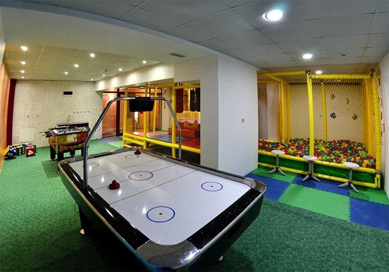 игри за децата в хотел камелия пампорово
