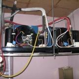 Агрегати за Хладилник хотел камелия пампорово