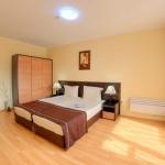 апартамент с една спалня в хотел камелия пампорово