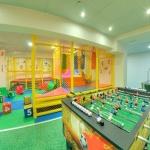 целодневна детска градина в хотел камелия пампорово