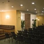 Хотел камелия пампорово конферентна зала
