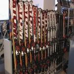 ски оборудване пампорово