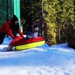 пързаляне в пампорово