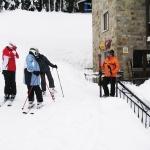 пампорово каране на ски и сноуборд