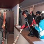 хотел камелия ски услуги