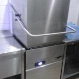 съдомиялна машина за хотелска кухня