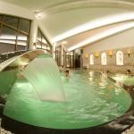 Хотел Камелия пампорово зактир басейн