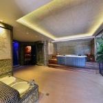 спа и релакс зона в хотел Камелия Пампорово