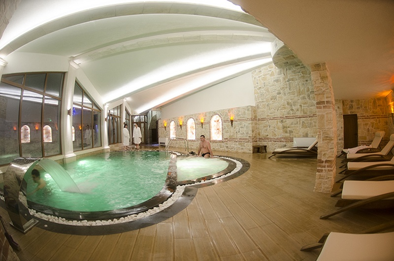 безплатно ползване на басейн в пампорово