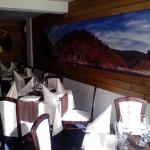 интериор-ресторант