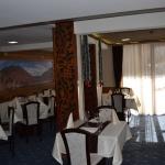 коледна-украса-ресторант-хотел-камелия