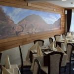 ресторант-хотел-камелия-пампорово
