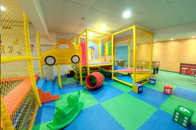 Children's Centre
