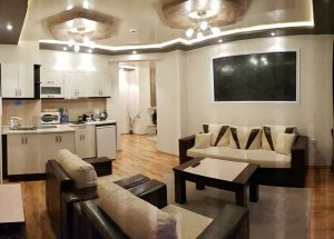 Апартамент в хотел Камелия